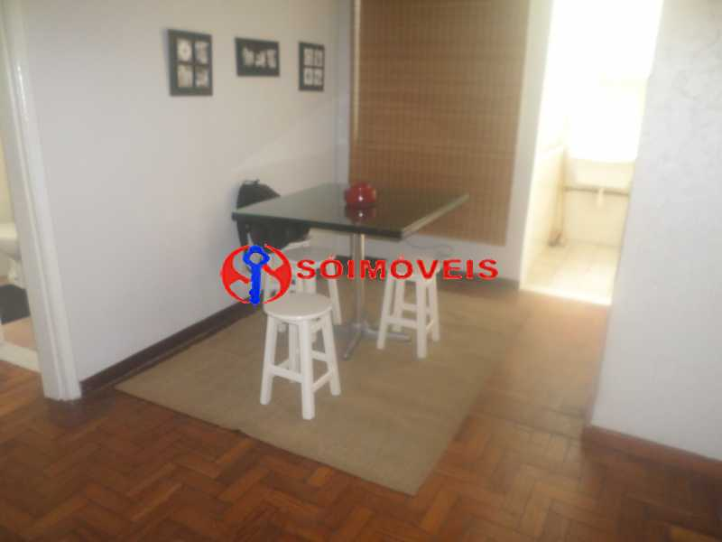 SAM_3535 - Apartamento 1 quarto à venda Urca, Rio de Janeiro - R$ 790.000 - LBAP10966 - 1