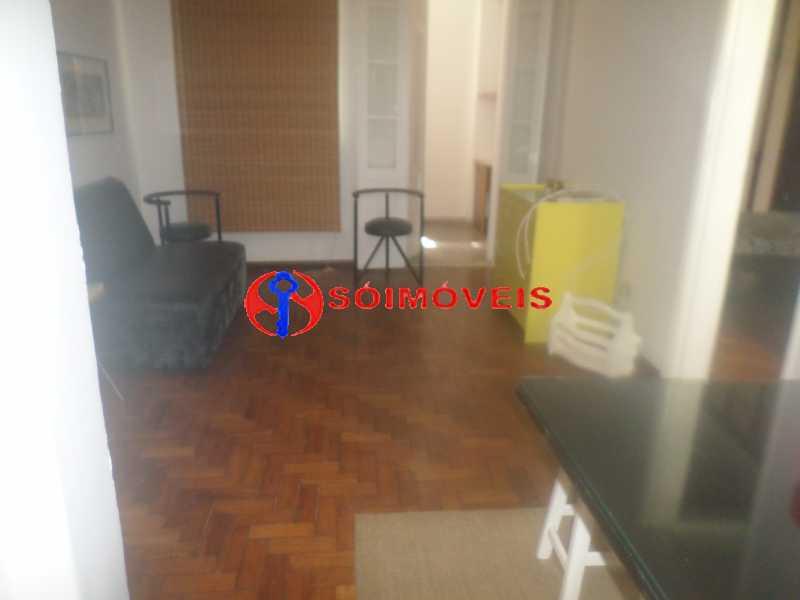 SAM_3536 - Apartamento 1 quarto à venda Urca, Rio de Janeiro - R$ 790.000 - LBAP10966 - 5