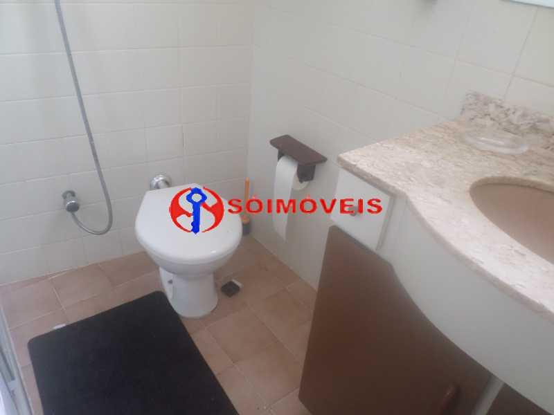 SAM_3537 - Apartamento 1 quarto à venda Urca, Rio de Janeiro - R$ 790.000 - LBAP10966 - 6