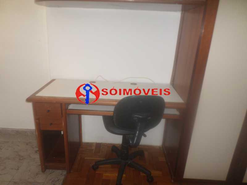 SAM_3541 - Apartamento 1 quarto à venda Urca, Rio de Janeiro - R$ 790.000 - LBAP10966 - 10