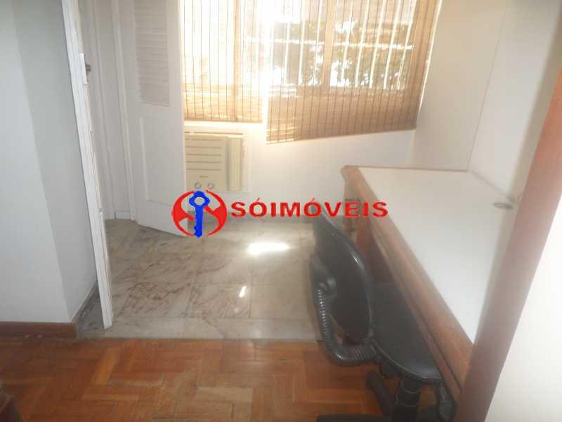 SAM_3542 - Apartamento 1 quarto à venda Urca, Rio de Janeiro - R$ 790.000 - LBAP10966 - 11