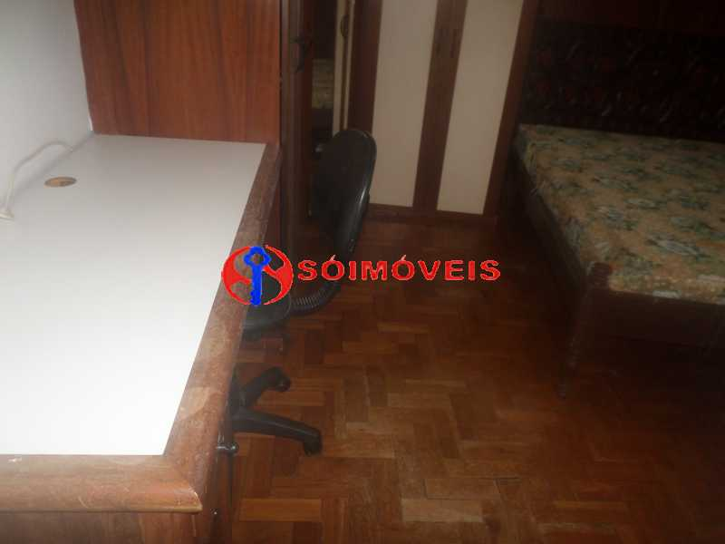SAM_3543 - Apartamento 1 quarto à venda Urca, Rio de Janeiro - R$ 790.000 - LBAP10966 - 12