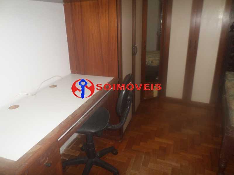 SAM_3546 - Apartamento 1 quarto à venda Urca, Rio de Janeiro - R$ 790.000 - LBAP10966 - 16