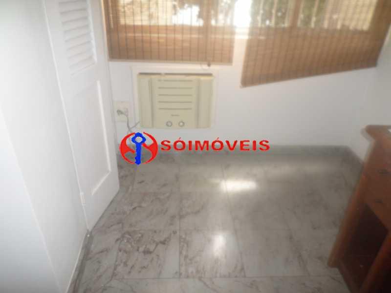 SAM_3547 - Apartamento 1 quarto à venda Urca, Rio de Janeiro - R$ 790.000 - LBAP10966 - 17