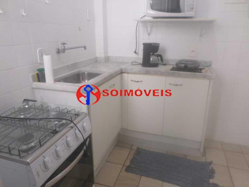 SAM_3548 - Apartamento 1 quarto à venda Urca, Rio de Janeiro - R$ 790.000 - LBAP10966 - 18