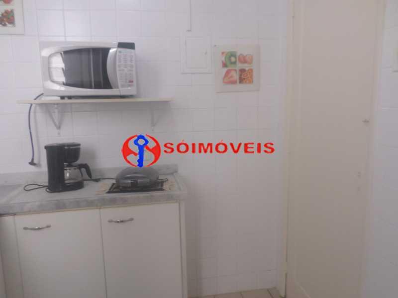 SAM_3549 - Apartamento 1 quarto à venda Urca, Rio de Janeiro - R$ 790.000 - LBAP10966 - 19