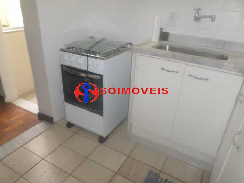 SAM_3550 - Apartamento 1 quarto à venda Urca, Rio de Janeiro - R$ 790.000 - LBAP10966 - 20
