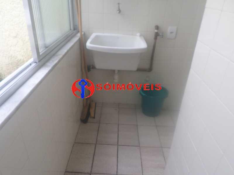 SAM_3551 - Apartamento 1 quarto à venda Urca, Rio de Janeiro - R$ 790.000 - LBAP10966 - 22