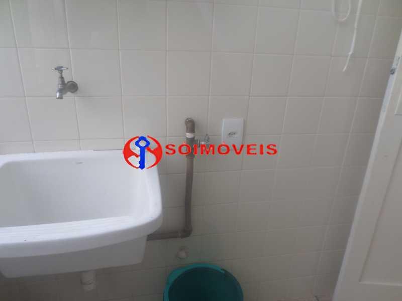SAM_3553 - Apartamento 1 quarto à venda Urca, Rio de Janeiro - R$ 790.000 - LBAP10966 - 23