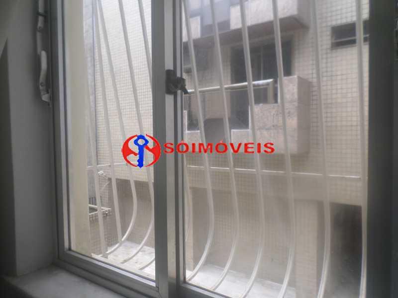 SAM_3555 - Apartamento 1 quarto à venda Urca, Rio de Janeiro - R$ 790.000 - LBAP10966 - 24