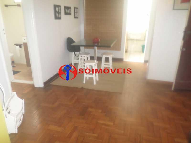 SAM_3556 - Apartamento 1 quarto à venda Urca, Rio de Janeiro - R$ 790.000 - LBAP10966 - 4