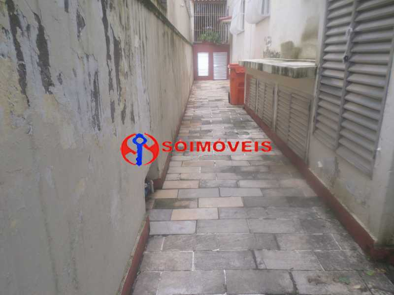 SAM_3557 - Apartamento 1 quarto à venda Urca, Rio de Janeiro - R$ 790.000 - LBAP10966 - 25