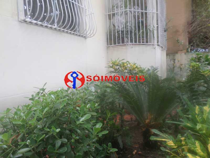 SAM_3559 - Apartamento 1 quarto à venda Urca, Rio de Janeiro - R$ 790.000 - LBAP10966 - 27