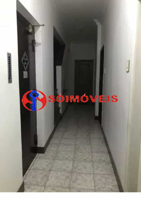16 - Kitnet/Conjugado 30m² à venda Rio de Janeiro,RJ - R$ 445.000 - LBKI00259 - 16