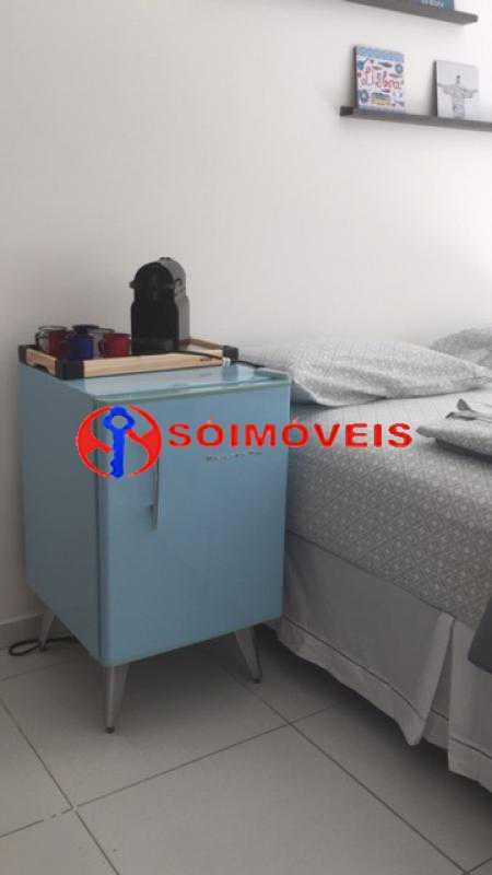 frigobar 3 - Kitnet/Conjugado 23m² à venda Rio de Janeiro,RJ - R$ 649.000 - LBKI00260 - 7