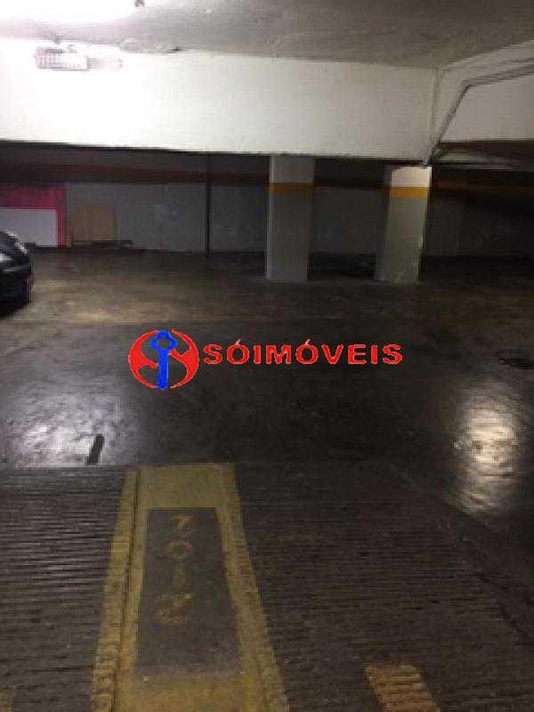 garagem2 2 - Kitnet/Conjugado 23m² à venda Rio de Janeiro,RJ - R$ 649.000 - LBKI00260 - 13