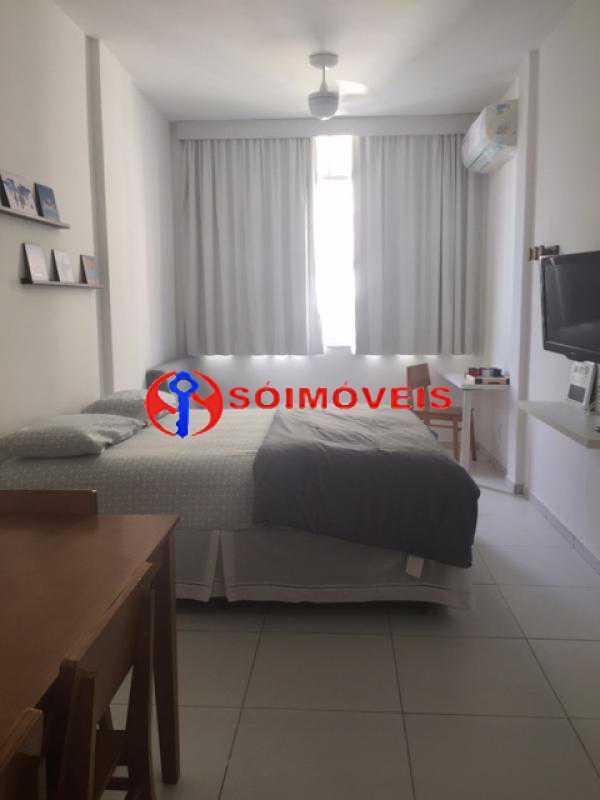 geral2 1 - Kitnet/Conjugado 23m² à venda Rio de Janeiro,RJ - R$ 649.000 - LBKI00260 - 3