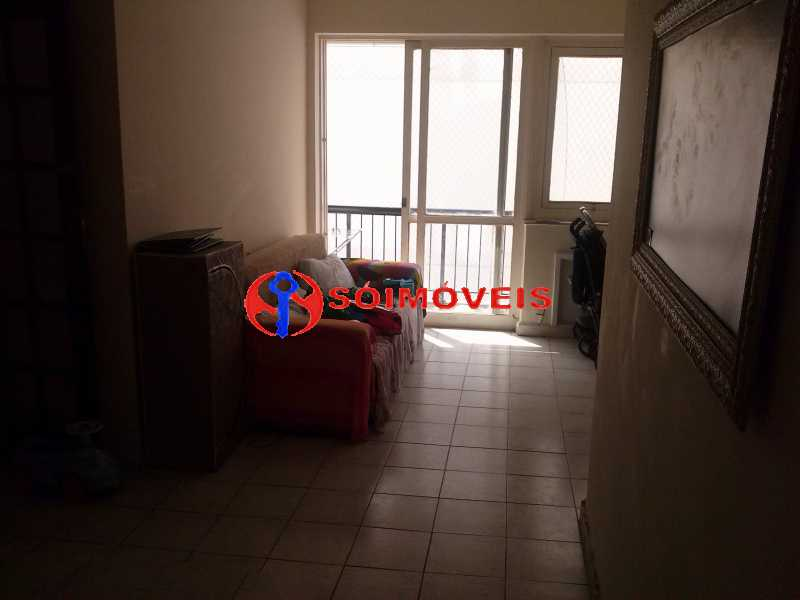 CAM05790 - Apartamento 3 quartos à venda Botafogo, Rio de Janeiro - R$ 1.150.000 - FLAP30437 - 1