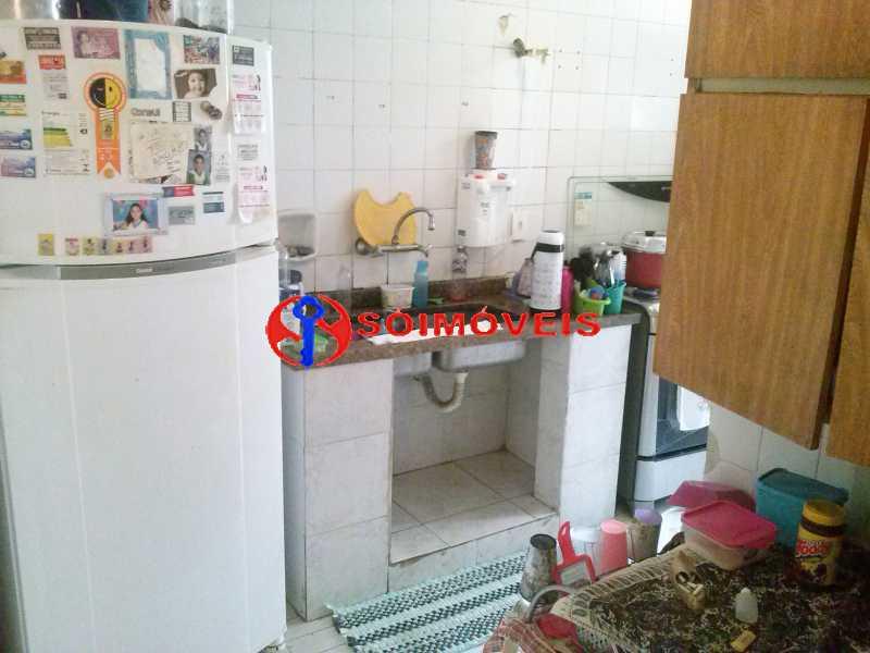 CAM05837 - Apartamento 3 quartos à venda Botafogo, Rio de Janeiro - R$ 1.150.000 - FLAP30437 - 18