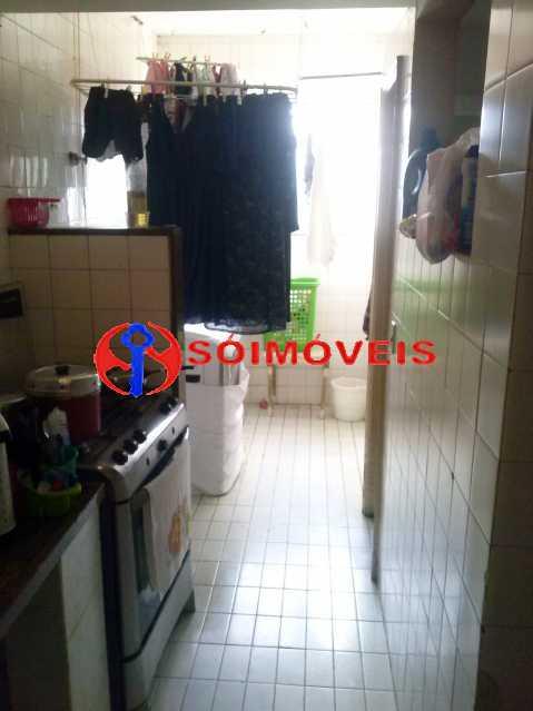 CAM05840 - Apartamento 3 quartos à venda Botafogo, Rio de Janeiro - R$ 1.150.000 - FLAP30437 - 20