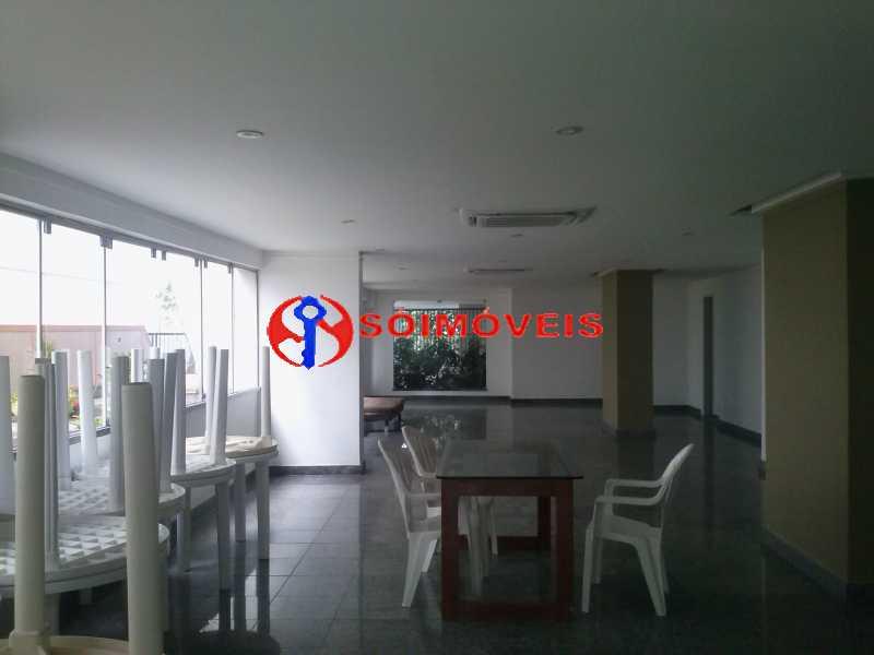 CAM05867 - Apartamento 3 quartos à venda Botafogo, Rio de Janeiro - R$ 1.150.000 - FLAP30437 - 24