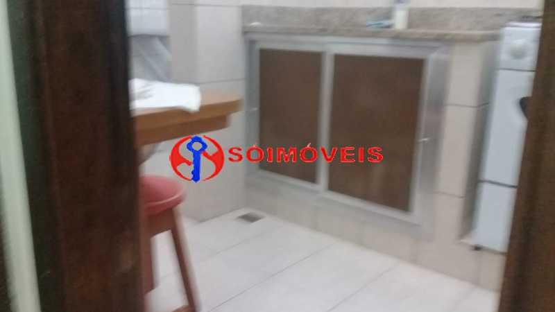 18 - Apartamento 2 quartos à venda Copacabana, Rio de Janeiro - R$ 1.150.000 - FLAP20424 - 20