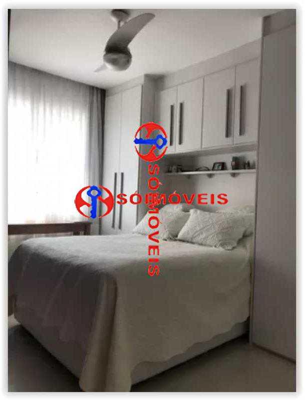 16734_G1554040350 - Cobertura 4 quartos à venda Rio de Janeiro,RJ - R$ 2.400.000 - LBCO40247 - 19