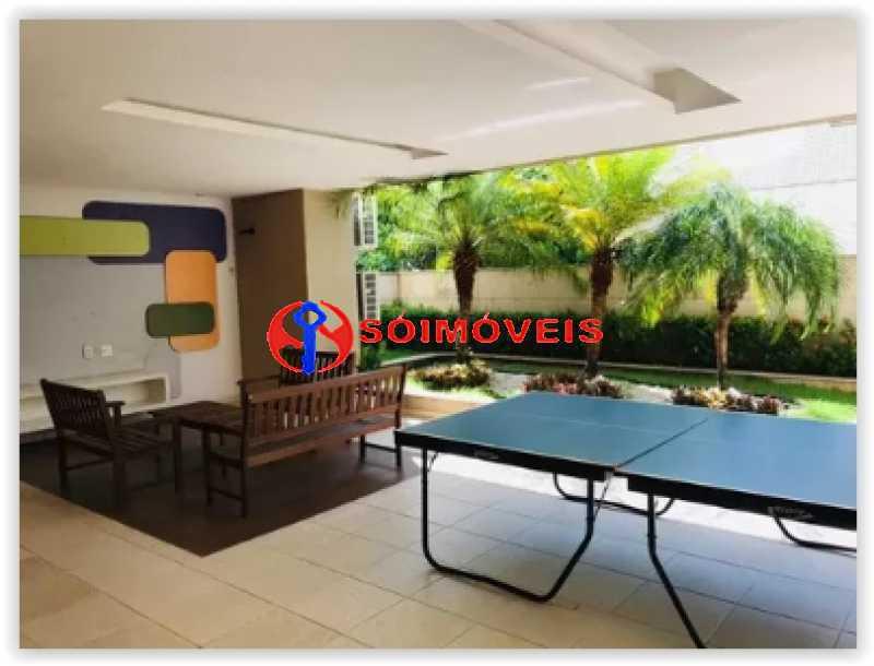 16734_G1554040322 - Cobertura 4 quartos à venda Rio de Janeiro,RJ - R$ 2.400.000 - LBCO40247 - 27