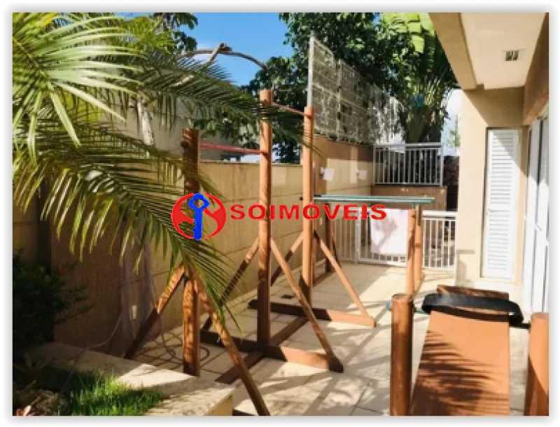 16734_G1554040325 - Cobertura 4 quartos à venda Rio de Janeiro,RJ - R$ 2.400.000 - LBCO40247 - 28