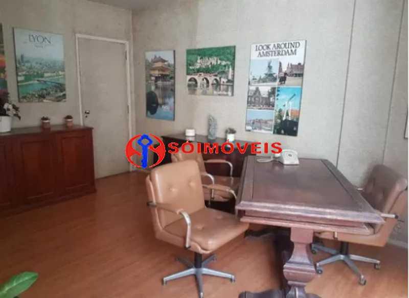 2 - Sala Comercial 100m² à venda Rio de Janeiro,RJ - R$ 840.000 - LBSL00219 - 1