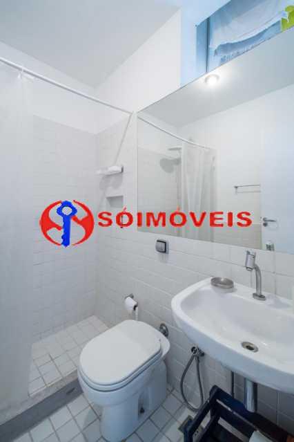 01 - Apartamento 1 quarto à venda Urca, Rio de Janeiro - R$ 580.000 - LIAP10329 - 10