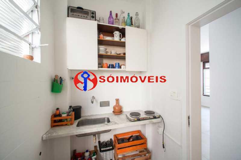 02 - Apartamento 1 quarto à venda Urca, Rio de Janeiro - R$ 580.000 - LIAP10329 - 13