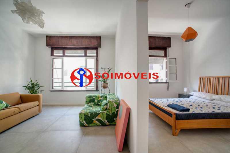 03 - Apartamento 1 quarto à venda Urca, Rio de Janeiro - R$ 580.000 - LIAP10329 - 4