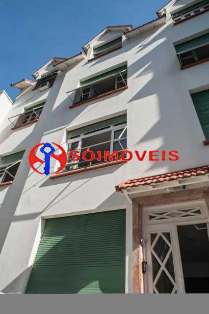 05 - Apartamento 1 quarto à venda Urca, Rio de Janeiro - R$ 580.000 - LIAP10329 - 1