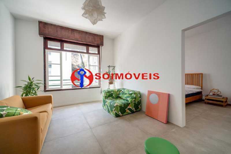 06 - Apartamento 1 quarto à venda Urca, Rio de Janeiro - R$ 580.000 - LIAP10329 - 5