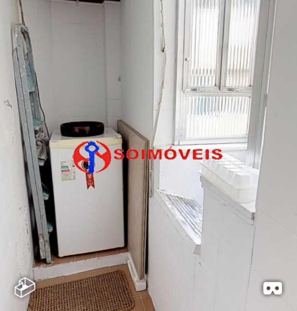 07 - Apartamento 1 quarto à venda Urca, Rio de Janeiro - R$ 580.000 - LIAP10329 - 14