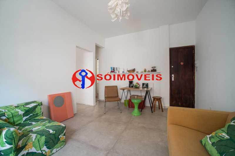 9a3fe3ef-7b20-4b2b-944c-4036f0 - Apartamento 1 quarto à venda Urca, Rio de Janeiro - R$ 580.000 - LIAP10329 - 9