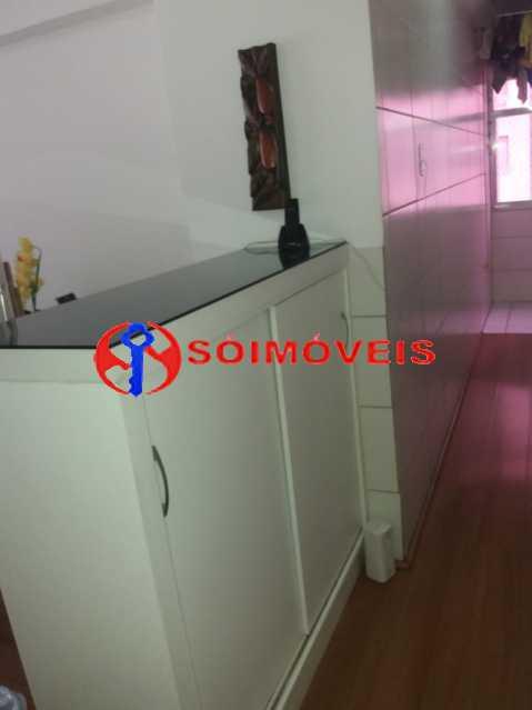 IMG-20190407-WA0030 - Apartamento 3 quartos à venda Rio Comprido, Rio de Janeiro - R$ 415.000 - LBAP33829 - 4