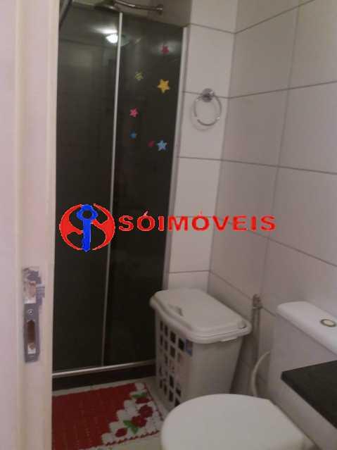 IMG-20190407-WA0033 - Apartamento 3 quartos à venda Rio Comprido, Rio de Janeiro - R$ 415.000 - LBAP33829 - 8