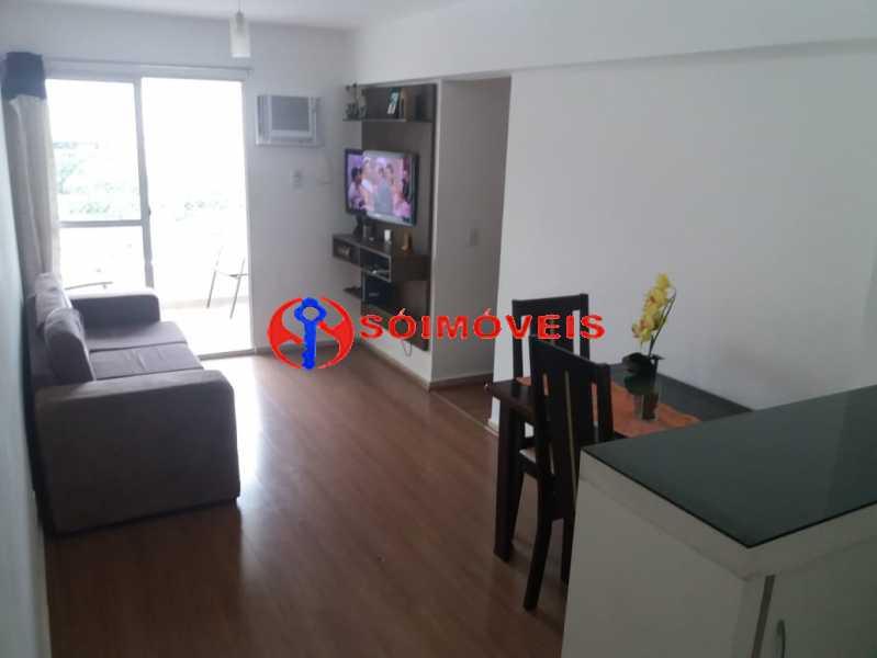 IMG-20190407-WA0036 - Apartamento 3 quartos à venda Rio Comprido, Rio de Janeiro - R$ 415.000 - LBAP33829 - 3