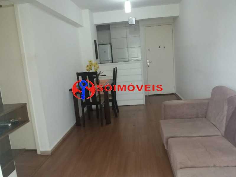 IMG-20190407-WA0038 - Apartamento 3 quartos à venda Rio Comprido, Rio de Janeiro - R$ 415.000 - LBAP33829 - 1
