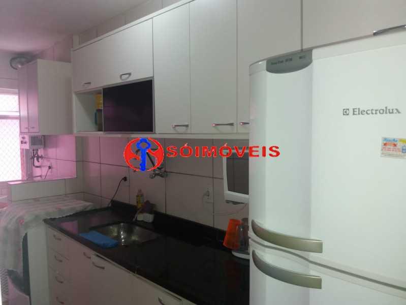 IMG-20190407-WA0041 - Apartamento 3 quartos à venda Rio Comprido, Rio de Janeiro - R$ 415.000 - LBAP33829 - 9