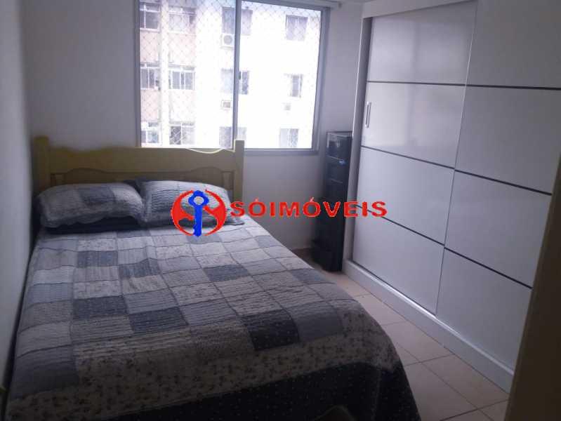IMG-20190407-WA0043 - Apartamento 3 quartos à venda Rio Comprido, Rio de Janeiro - R$ 415.000 - LBAP33829 - 6