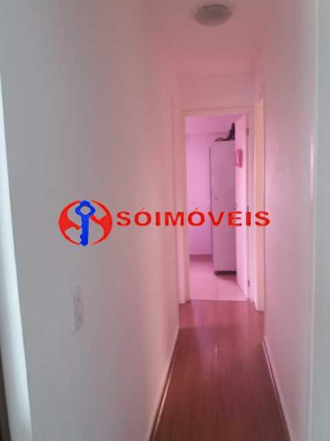 IMG-20190407-WA0046 - Apartamento 3 quartos à venda Rio Comprido, Rio de Janeiro - R$ 415.000 - LBAP33829 - 5