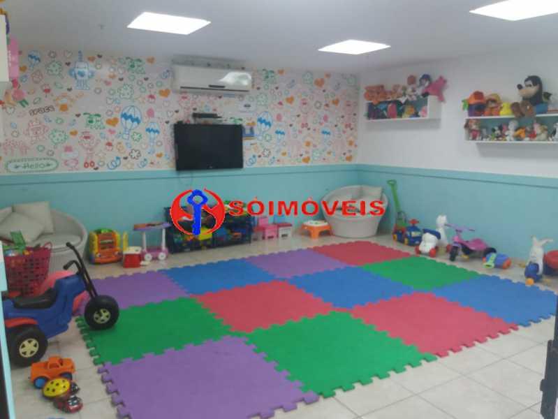 IMG-20190407-WA0060 - Apartamento 3 quartos à venda Rio Comprido, Rio de Janeiro - R$ 415.000 - LBAP33829 - 11