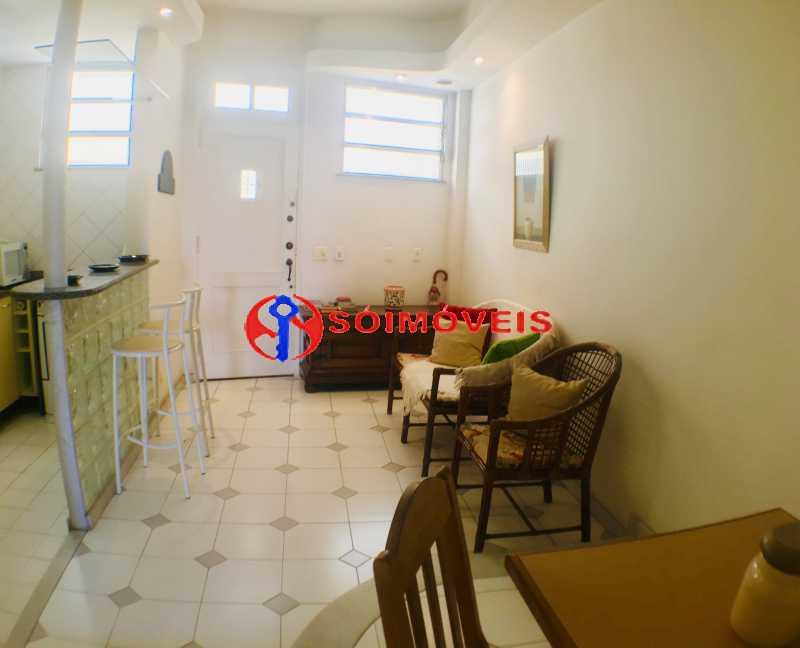 IMG_2664 - Kitnet/Conjugado 42m² à venda Rio de Janeiro,RJ - R$ 630.000 - LBKI10166 - 7