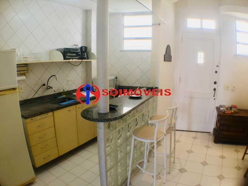 IMG_2666 - Kitnet/Conjugado 42m² à venda Rio de Janeiro,RJ - R$ 630.000 - LBKI10166 - 8
