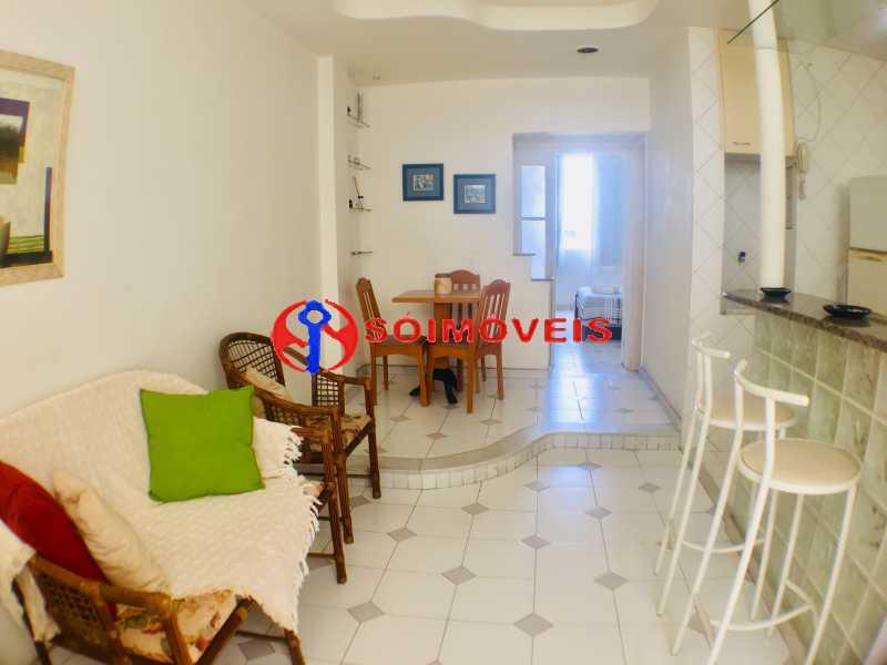 IMG_2668 - Kitnet/Conjugado 42m² à venda Rio de Janeiro,RJ - R$ 630.000 - LBKI10166 - 6