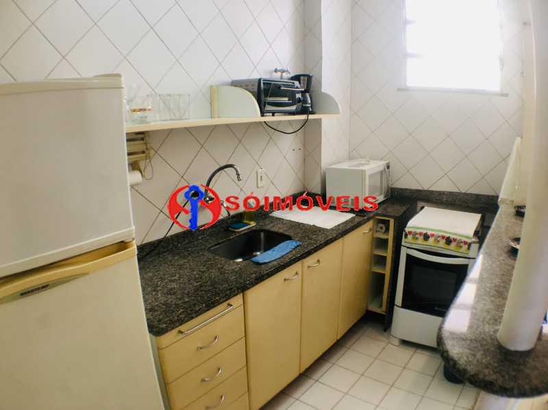 IMG_2669 - Kitnet/Conjugado 42m² à venda Rio de Janeiro,RJ - R$ 630.000 - LBKI10166 - 9