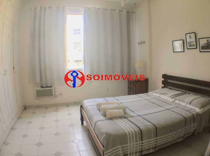 IMG_2674 - Kitnet/Conjugado 42m² à venda Rio de Janeiro,RJ - R$ 630.000 - LBKI10166 - 3